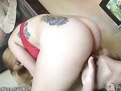 Lesbian Fetish