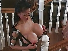 Asian Big Boobs Softcore Vintage
