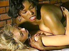 Interracial Lesbian Softcore Big Boobs