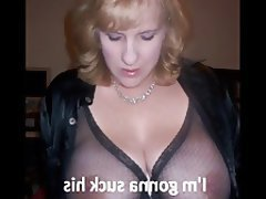 Amateur Ass Licking Blowjob Granny