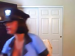 Brunette Big Boobs Webcam
