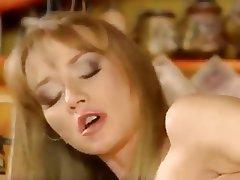 Anal Blonde Blowjob Cumshot