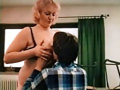 BBW Mature Big Boobs Vintage
