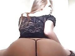 Blonde Hairy Softcore