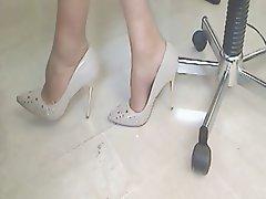 Stockings Foot Fetish