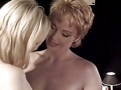 Double Penetration Group Sex MILF Piercing