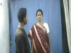 Amateur Indian