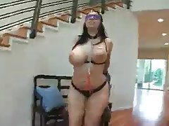Brunette Cunnilingus Big Boobs Lesbian