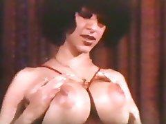 Big Boobs Hairy Lingerie MILF Vintage