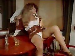 Nerd Group Sex Hairy Vintage