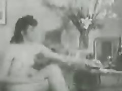 Amateur Hairy Masturbation Vintage