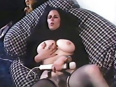 Big Boobs Hairy Mature Stockings Vintage