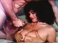 Big Boobs Cumshot Hairy MILF Vintage