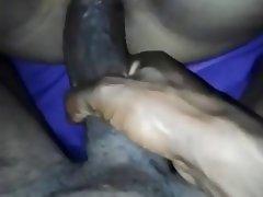 BBW Hardcore Orgasm