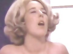 Amateur Blonde Vintage