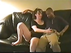 Amateur Cuckold Interracial MILF