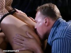 Anal Big Tits Blowjob Stockings