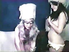 Amateur Lesbian Vintage