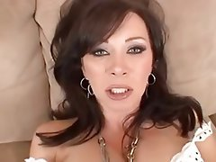 Anal Big Boobs Creampie Mature