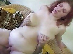 Amateur BBW Blowjob Hardcore Redhead