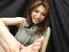 Foot Fetish Japanese Softcore