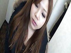 Asian Creampie Hairy Hardcore