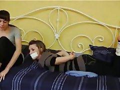 Bondage Foot Fetish Lesbian