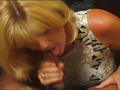 Big Boobs Blowjob Mature Cuckold