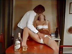 Hairy Lingerie Shower Stockings