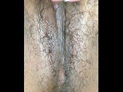 Amateur Close Up Hairy