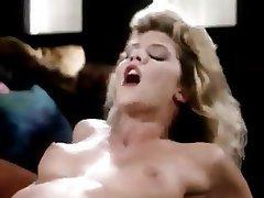 Blonde Lesbian Masturbation Pornstar
