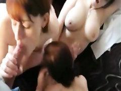 Blowjob Fetish Lesbian POV