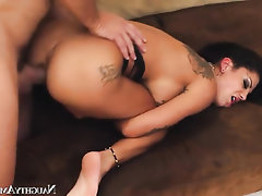 Anal Asian Big Ass Big Cock