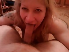 Amateur Handjob MILF Old and Young