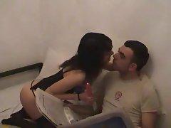 Amateur Anal Italian Group Sex