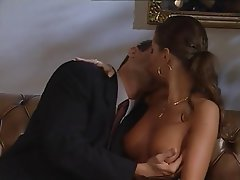 Anal Blonde Cumshot Old and Young