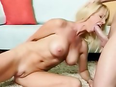 Anal Big Boobs Mature Creampie