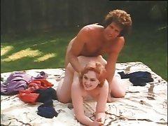 Casting Cumshot MILF Redhead