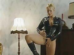 Big Boobs Blonde German Vintage