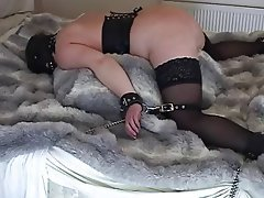 Amateur BDSM Bondage Mature
