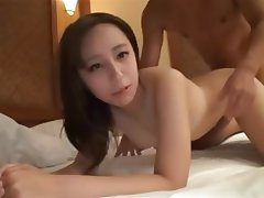 Asian POV Japanese Amateur
