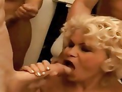Ass Licking Blowjob Bukkake Granny