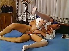 Anal German Mature Vintage