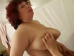 BBW Hairy Hardcore Old and Young