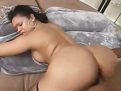 Big Butts Brazil Interracial