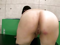 Asian BBW Big Butts Japanese