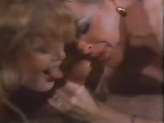 Blowjob Group Sex Vintage Bisexual