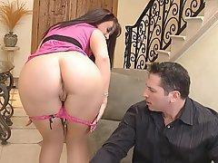 Ass Babe Big Tits Fucking