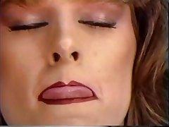 Anal Hairy Masturbation Facial