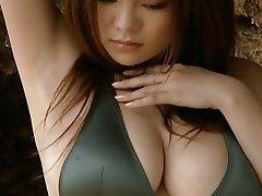 Asian Beach Big Boobs Japanese